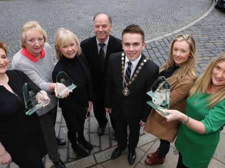 Belfast Healthy City Awards