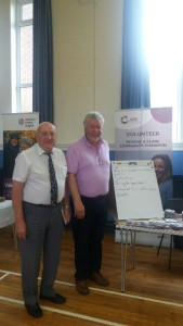 Retire Well Event Eglinton Church